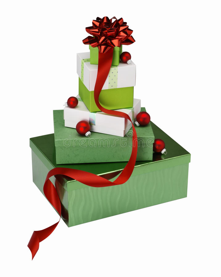 Stacked christmas gift boxes stock image image 14946507 download stacked christmas gift boxes stock image image 14946507 negle Image collections