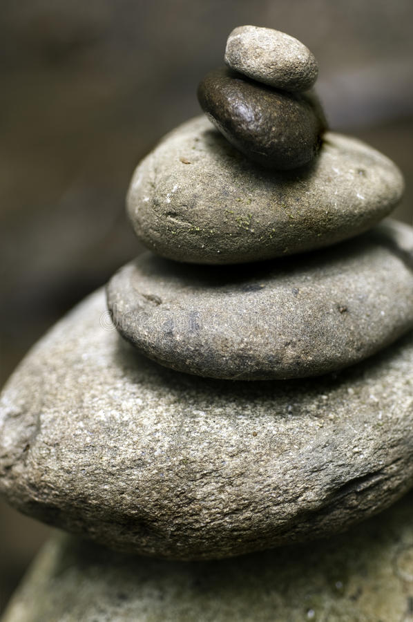 Free Stacked Rocks Stock Images - 14771004