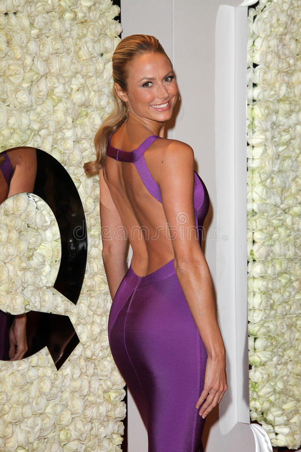 Download Stacy Keibler, Four Seasons Editorial Stock Image - Image: 23572289
