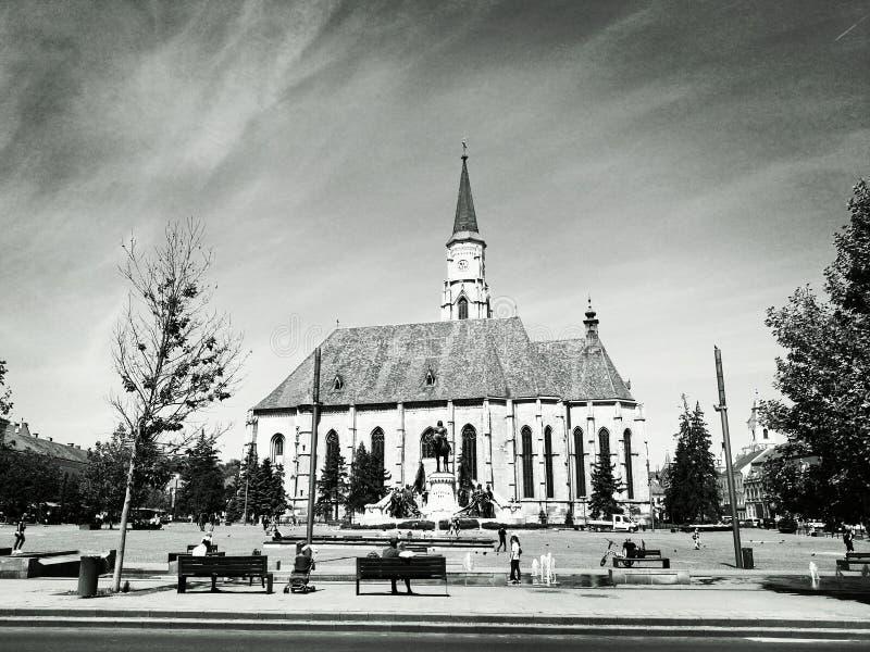 Stad stock fotografie