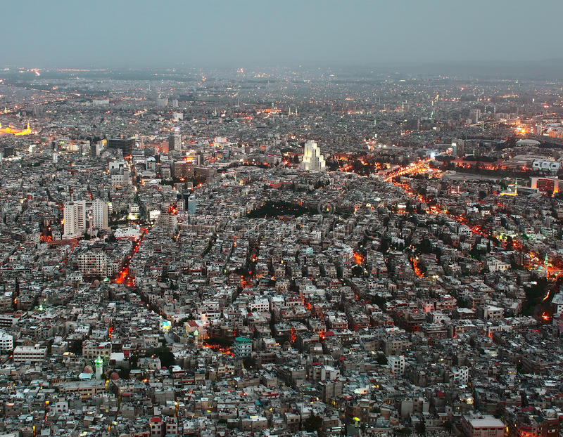 stad fotografering för bildbyråer