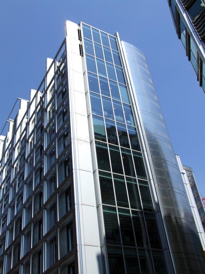Stad 5 van Londen stock afbeelding