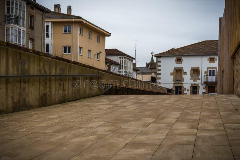 Download Stad av norden av Spanien arkivfoto. Bild av norr, historiskt - 106836762