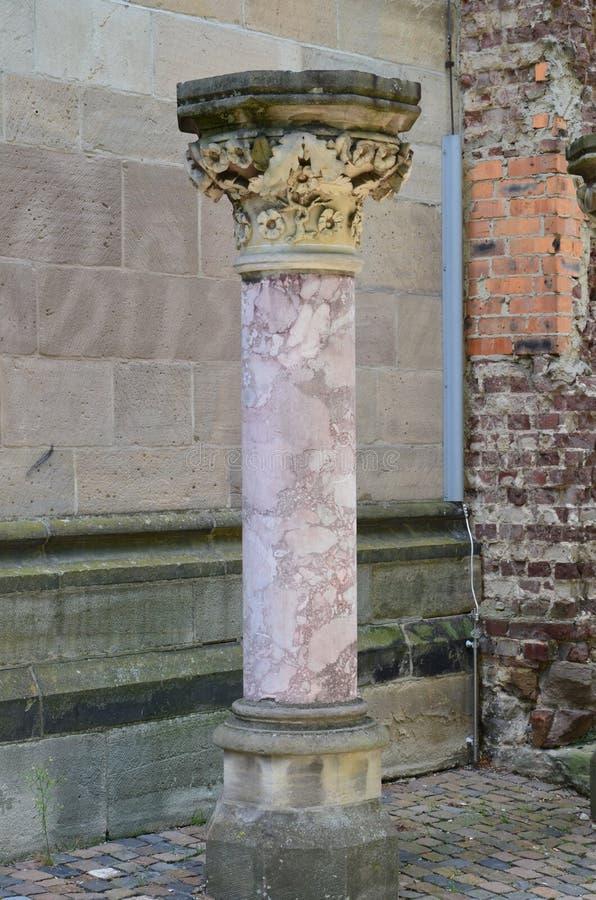 Stad van Kassel, Duitsland royalty-vrije stock afbeeldingen