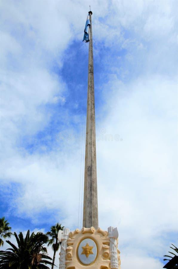 Stad van Salta royalty-vrije stock fotografie