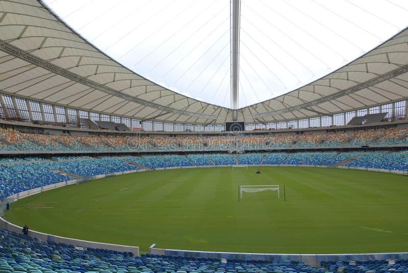 Stade de Moïse Mabhida photos libres de droits