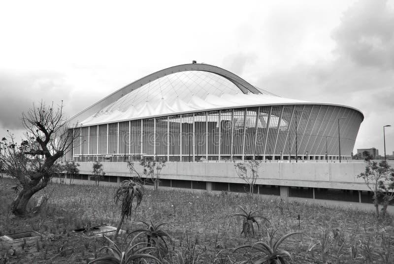 Stade de Moïse Mabhida photographie stock