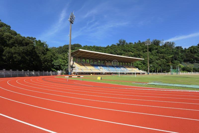 Stade de sport photos libres de droits