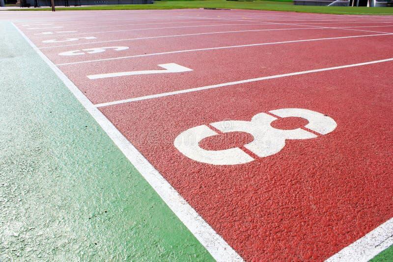 Stade de sport photographie stock