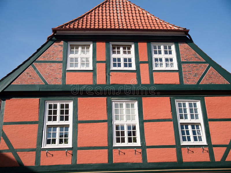 Download Stade,Germany stock image. Image of germany, window, beautiful - 39181747