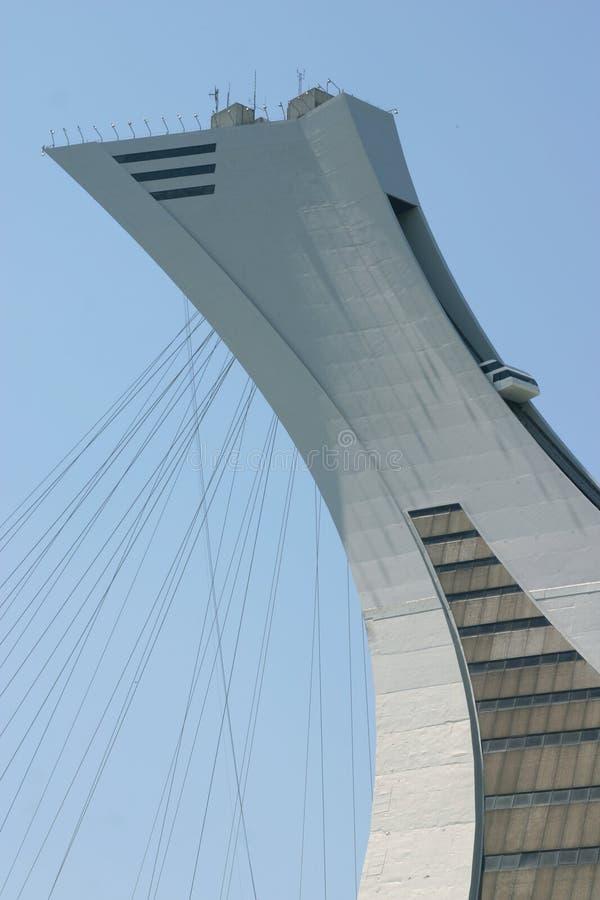 Stade olympique photo stock