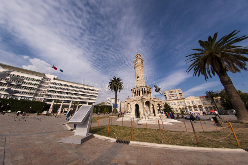 Stadhuis dat in stad Perth, Westelijk Australië wordt gevestigd stock afbeeldingen