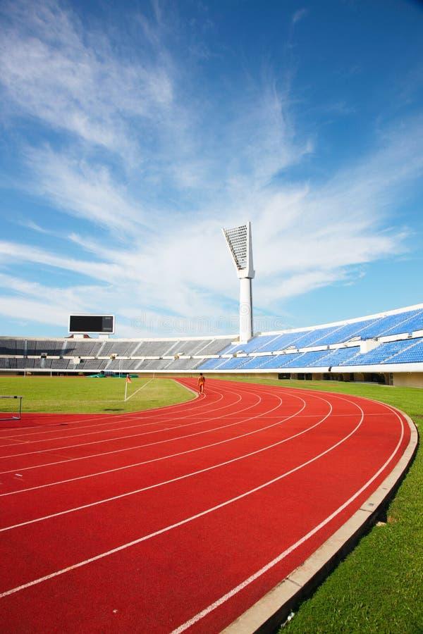 stadion fotografering för bildbyråer