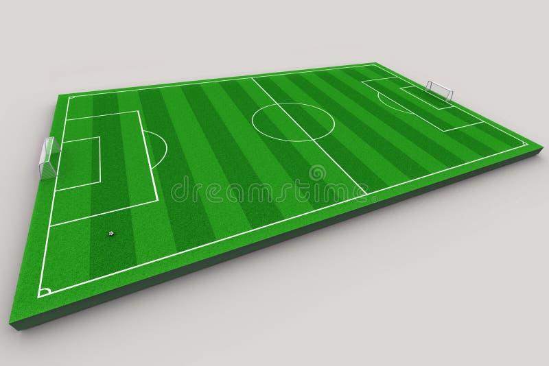 stadion vektor illustrationer