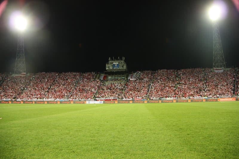 stadion futbolowy