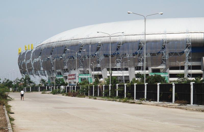 Stadion GBLA photo stock