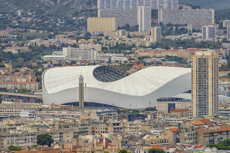 Stadion Von Marseille