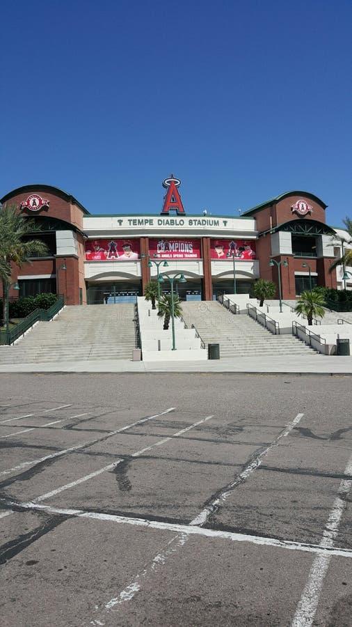 stadioner arkivbilder