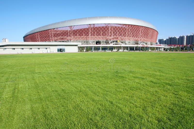 Download Stadium stock image. Image of modern, center, stadium - 26246677