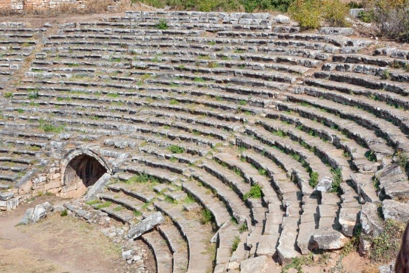 Download Stadium In Aphrodisias Stock Photography - Image: 22733142