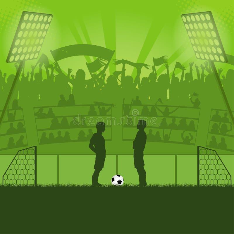 stadium piłkarski