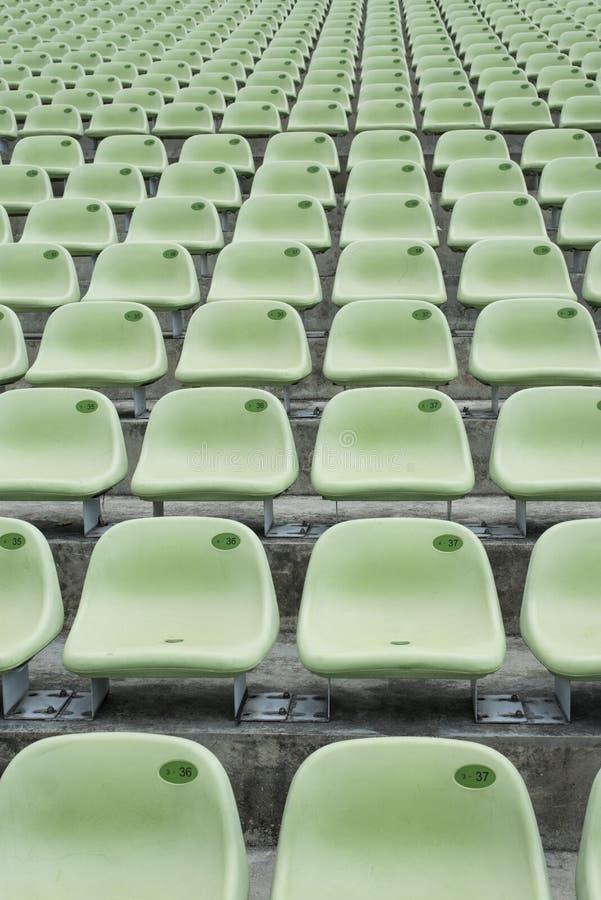 Download Stadium Seat stock photo. Image of sitting, arena, seat - 27098852