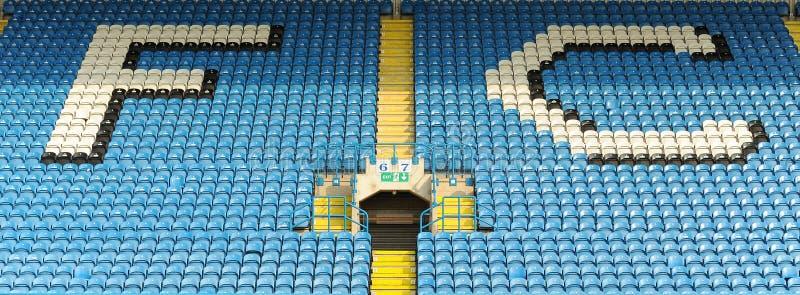 Download Stadium seating stock photo. Image of ballpark, sport - 21306198