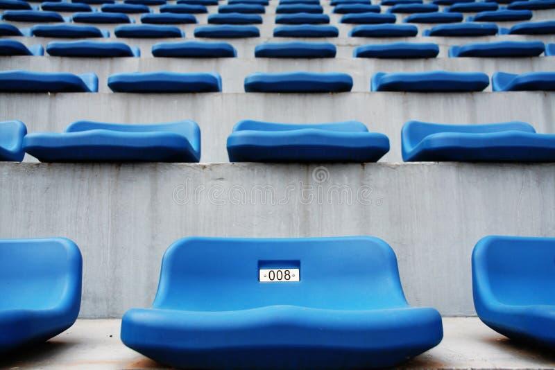 Download Stadium Seating stock photo. Image of multiple, sport - 5858190