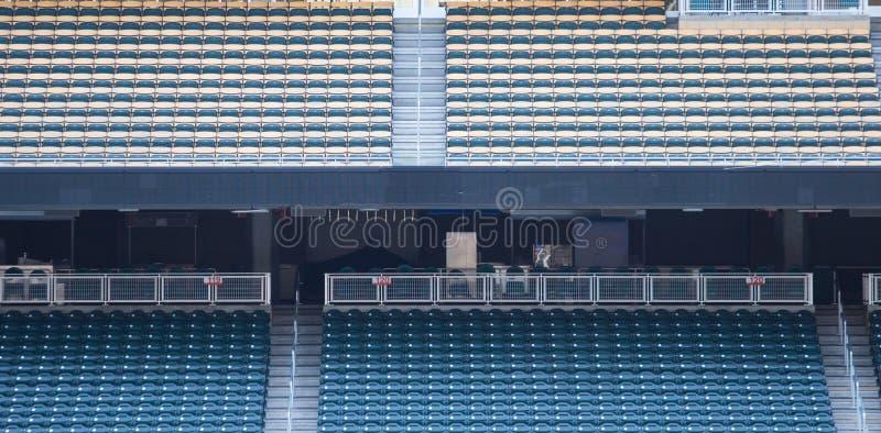 Download Stadium Seats stock photo. Image of sections, arena, stadium - 28045166