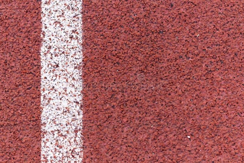 The stadium track royalty free stock image