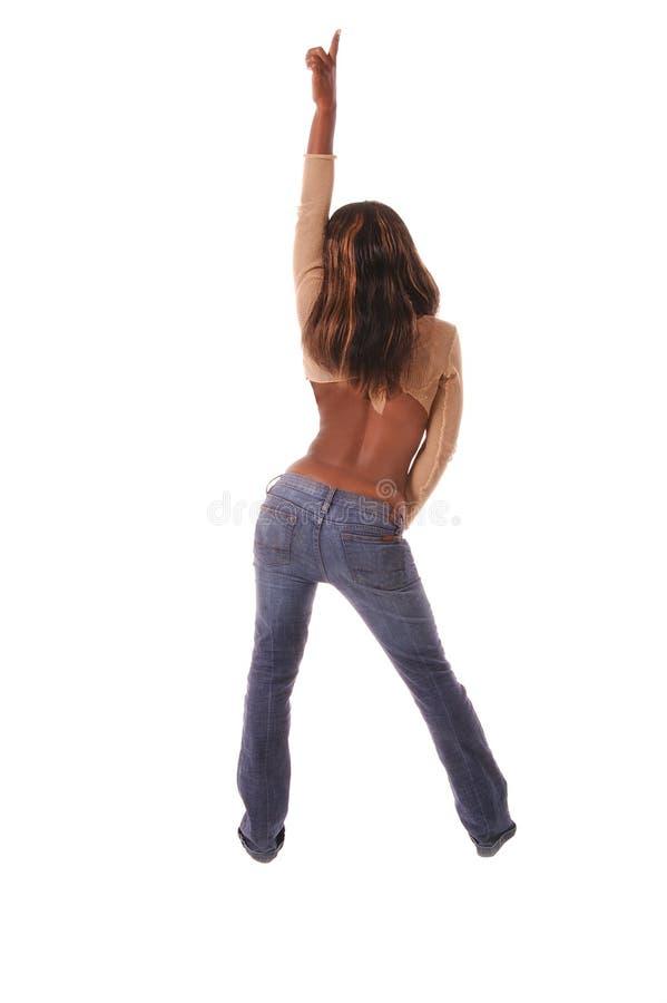 Download Stads- dansare fotografering för bildbyråer. Bild av högt - 285489