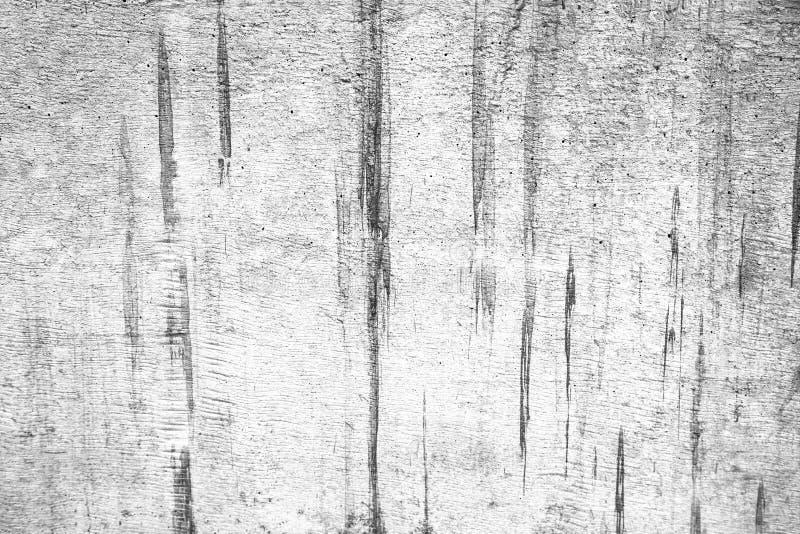 Stads- textur f?r svartvit grunge med kopieringsutrymme Abstrakt yttersidadamm och att ruffa mot den smutsiga v?ggbakgrund eller  royaltyfri bild