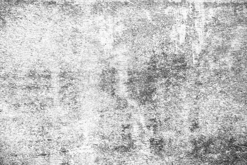 Stads- textur f?r svartvit grunge med kopieringsutrymme Abstrakt yttersidadamm och att ruffa mot den smutsiga v?ggbakgrund eller  fotografering för bildbyråer