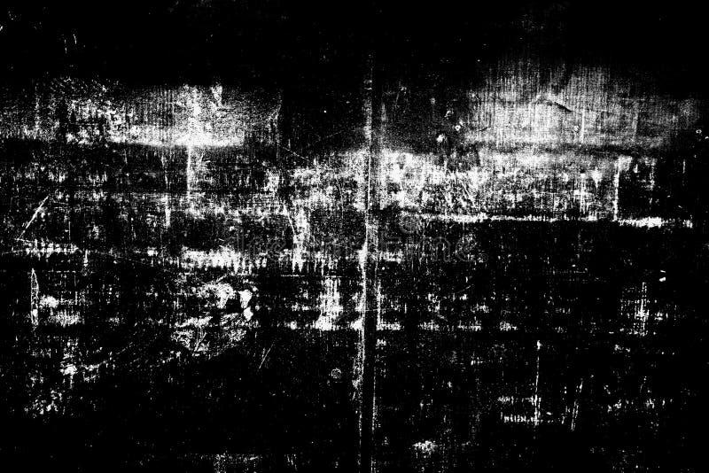 Stads- textur f?r svartvit grunge med kopieringsutrymme Abstrakt yttersidadamm och att ruffa mot den smutsiga v?ggbakgrund eller  arkivbilder