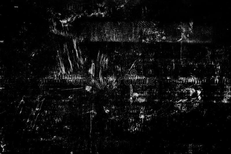 Stads- textur f?r svartvit grunge med kopieringsutrymme Abstrakt yttersidadamm och att ruffa mot den smutsiga v?ggbakgrund eller  arkivbild