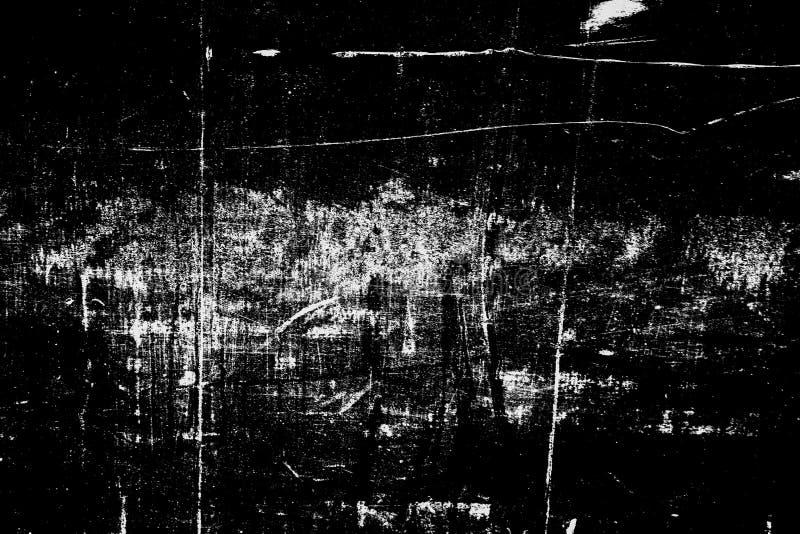 Stads- textur f?r svartvit grunge med kopieringsutrymme Abstrakt yttersidadamm och att ruffa mot den smutsiga v?ggbakgrund eller  royaltyfri fotografi