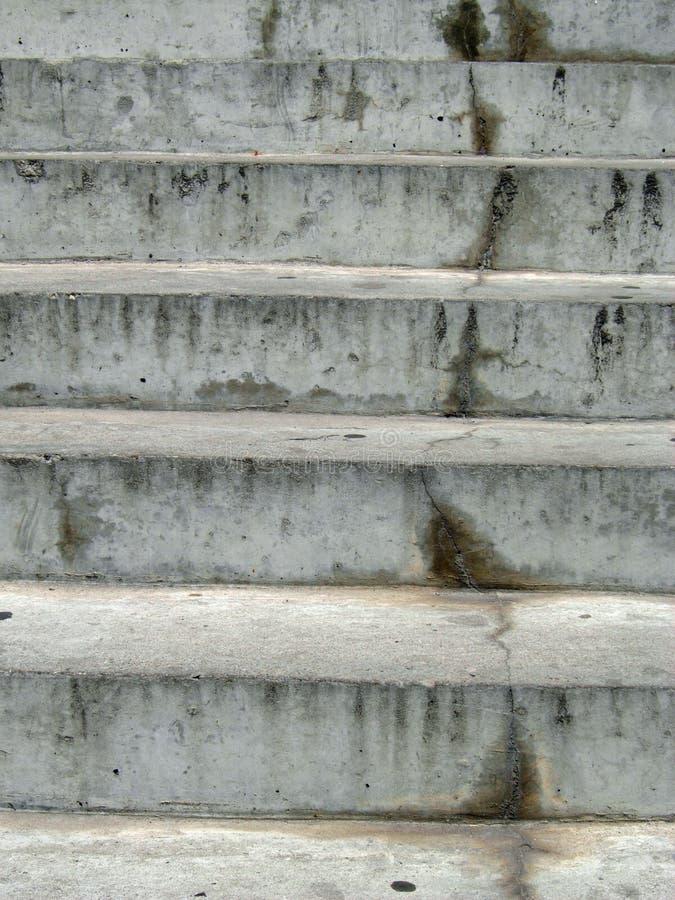 stads- trappa arkivbilder