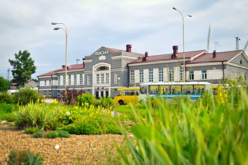 Stadt Angarsk Sommer 2012 - 34 lizenzfreie stockfotos
