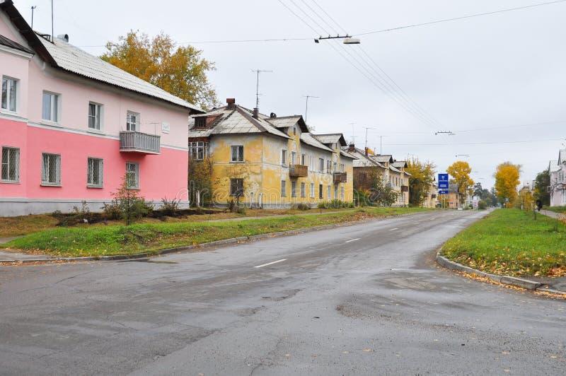 Stadt Angarsk Sommer 2011 - 69 stockfotos