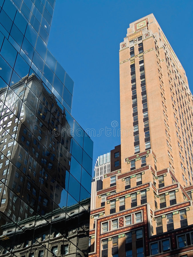 Stadt-Auslegung lizenzfreie stockfotografie