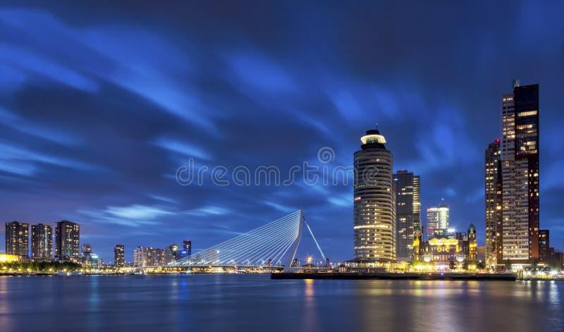 Stadt-Bewegen stockfoto