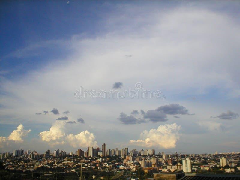 Stadt-Bild stockbilder