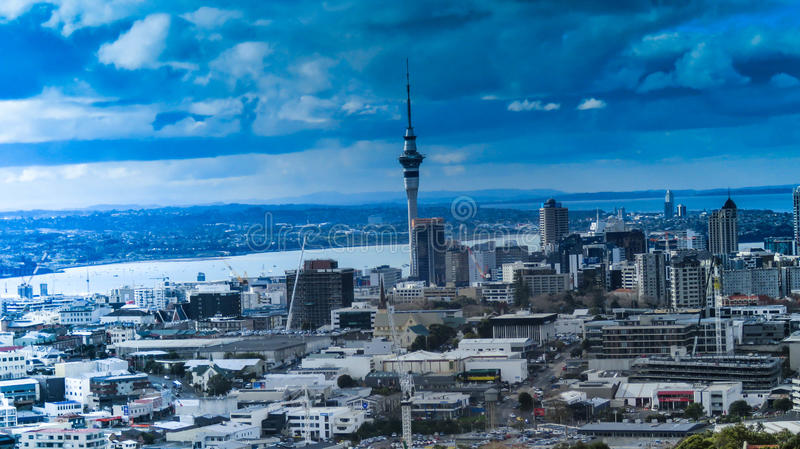 Stadt der Leidenschaft stockfoto