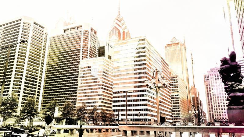Stadt Niceday Unabdingbar Newyork Streetart stockbilder