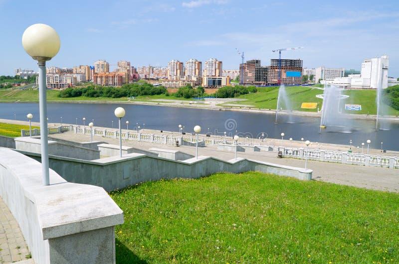 Tscheboksary Tschuwaschien Russland