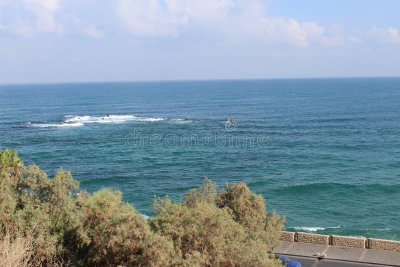 Stadt von Jaffa lizenzfreie stockfotografie