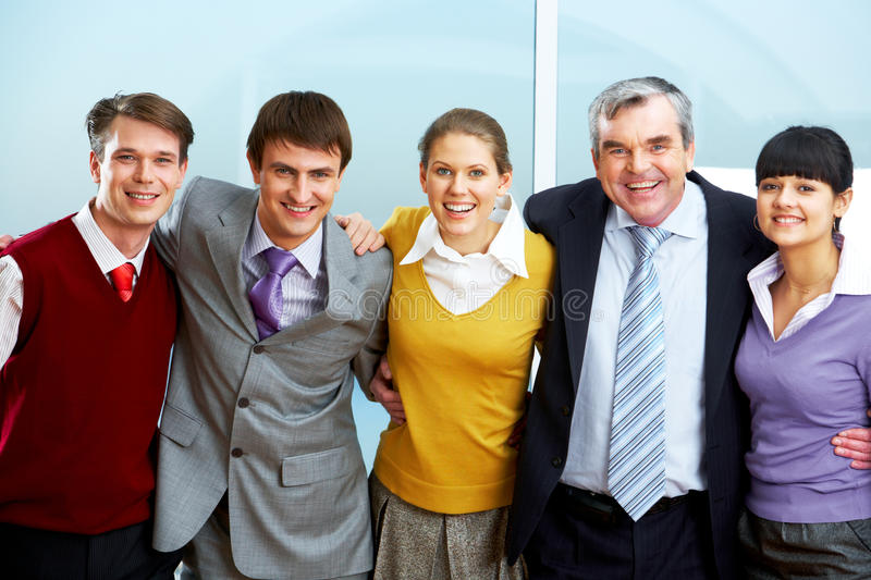 Download Staff stock photo. Image of competitive, happy, leadership - 16434710