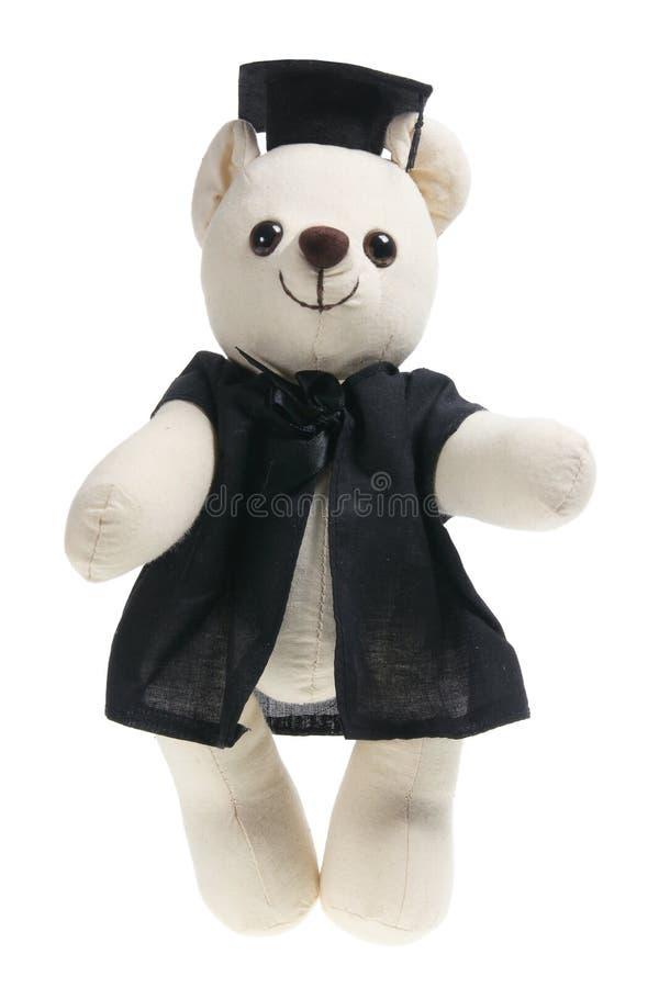 Staffelung-Teddybär stockbilder