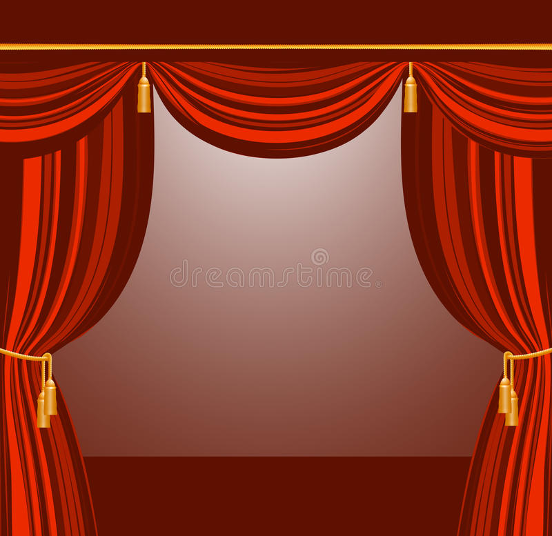 Free Stage Stock Photography - 11746332