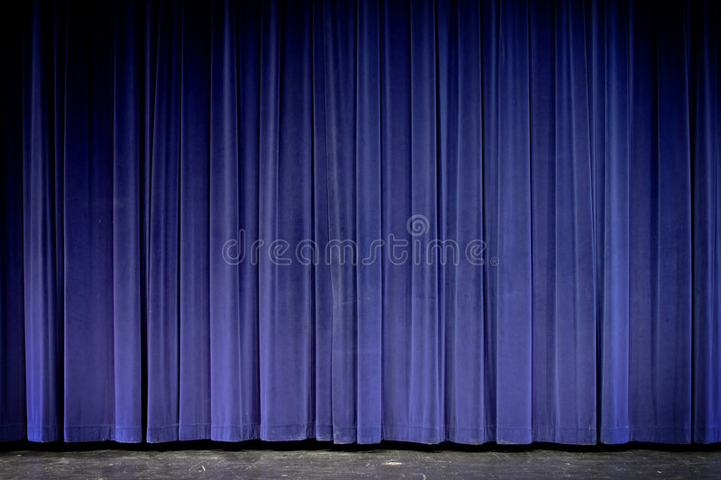Download Stage Stock Photography - Image: 1763962